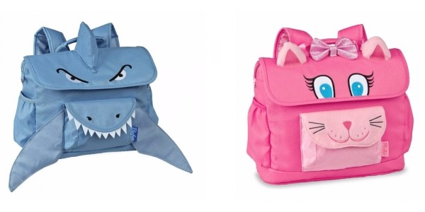 Bixbee Character Backpacks $10 (w/ Code) @ Lord And Taylor