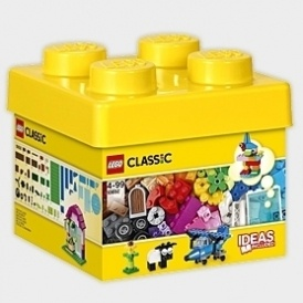 LEGO Classic Bricks Just $11.99 @ Kmart