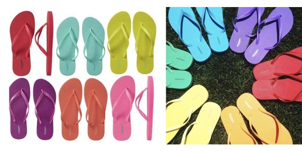 Old Navy $1 Flip Flop Sale 2017: Date, Stores and info