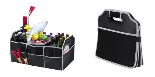 2-in-1 Trunk Organizer & Cooler Set $10 Shipped @ Walmart