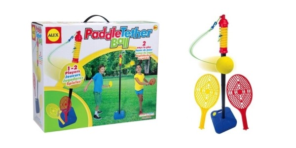 Paddle Tether Ball Set Just $22 @ Walmart