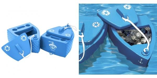 Floating Cooler Boat $73 (Reg. $90) @ Houzz