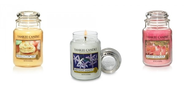 Up To 75% Off Semi Annual Sale (Prices As Low As $1) @ Yankee Candle