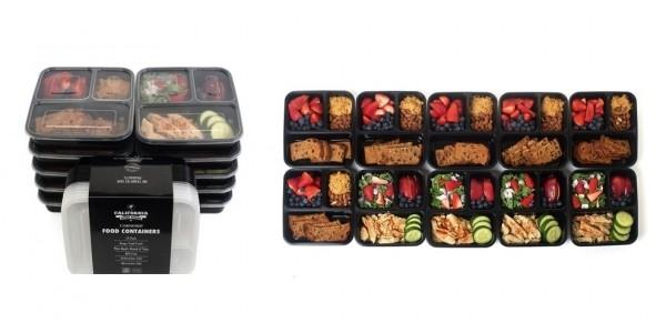 Bento Food Container Set $9 @ Jane