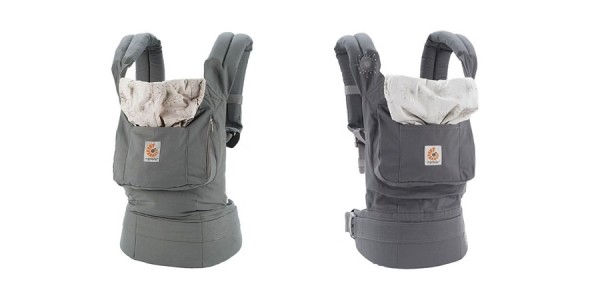Lowest Price! ErgoBaby Special Edition Starburst 3-Position Baby Carrier Just $59 @ Zulily