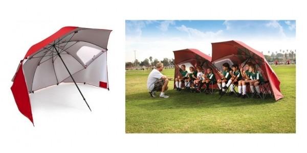 Sport-Brella Portable All-Weather & Sun 8-Foot Umbrella Canopy Just $36 Shipped @ Amazon