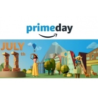 Get Ready For PrimeDay 2017 @ Amazon