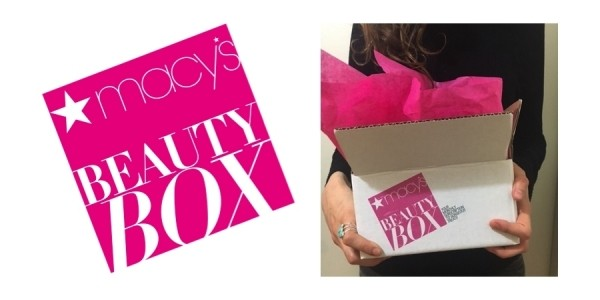 The Macy's Monthly Deluxe Sample Beauty Boxes Have Arrived! Get Yours for $15 @ Macy's