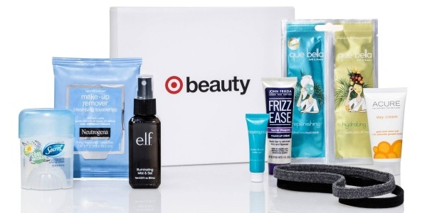 July Beauty Boxes $7 Get Yours Now @ Target