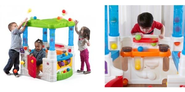 Step2 Wonderball Fun Playhouse $75 (Reg. $150) @ Amazon