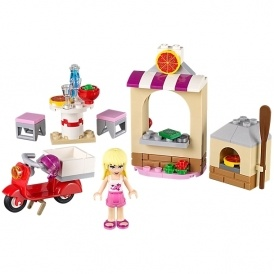 LEGO Pizzeria Set Just $5.99 @ Toys R Us