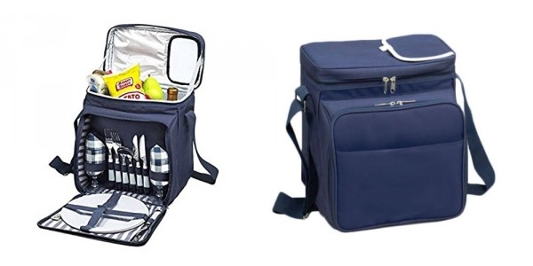 Insulated Picnic Time Backpack $28.99 Shipped (Reg. $69.99) @ Houzz