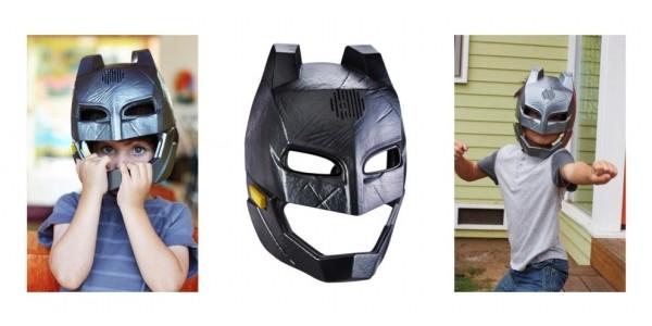 Batman Voice Changer Helmet Mask Just $6.97 & More @ Walmart