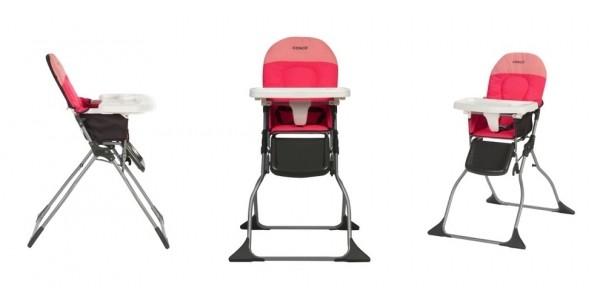 Cosco Simple Fold High Chair Just $20 @ Walmart