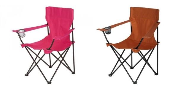 Folding Arm Chair $4.99 Shipped @ Academy
