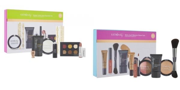 Ulta Summer Makeup Beauty Kits $16 (Reg Up To $78 Value) @ Ulta