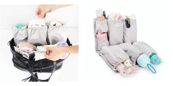 Turn Any Bag Into A Diaper Bag With ToteSavvy $44.99 @ Toys R Us