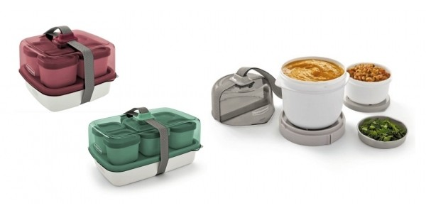 Rubbermaid Fasten + Go Food Kits On Clearance From $6 @ Target