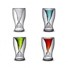 Mermaid Glass $4 @ Wish