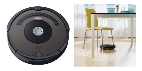 iRobot Roomba 635 Robotic Vacuum Just $190 w/ Stacking Offers + Kohl's Cash @ Kohl's