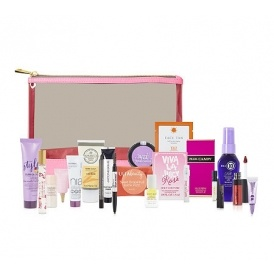 Free 19pc Beauty Bag w/ Purchase @ Ulta