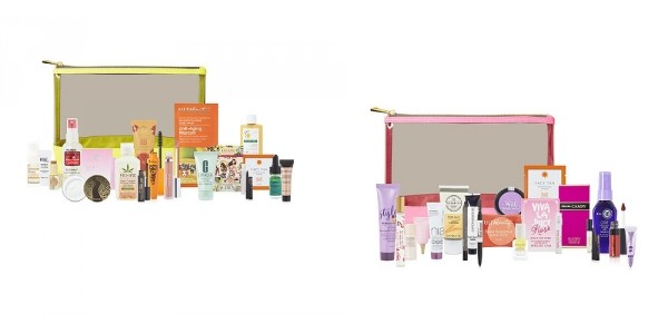 Free 19 Piece Beauty Bag With Purchase ($140 Value) @ Ulta