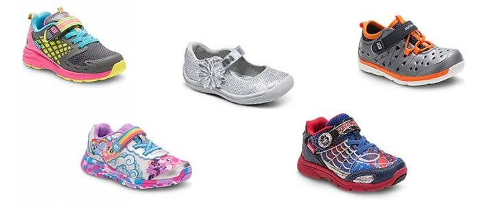 50% Off Shoes + Free Shipping @ Stride Rite