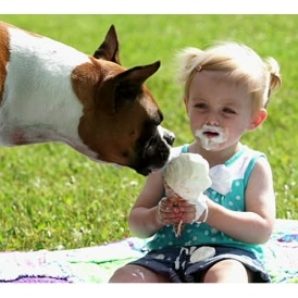 Free Ice Cream On Ice Cream Day