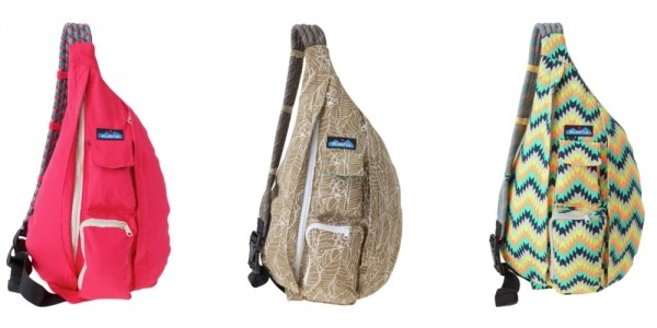 Kavu Rope Bag Purse $35 (Reg. $50) @ Backcountry
