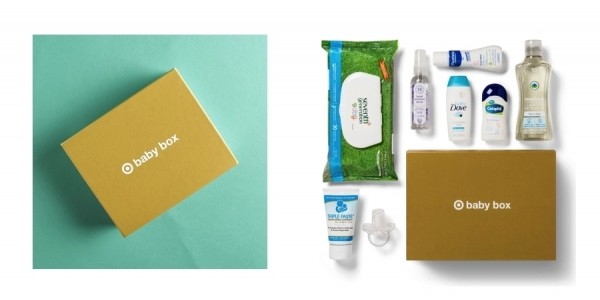July Baby Box Just $7 Shipped (Less w/ REDcard) @ Target