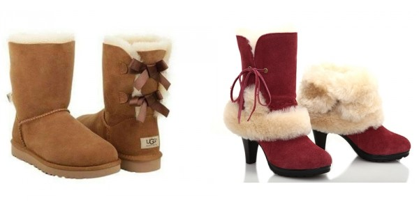 Up To 50% Off UGGs Shoes @ Nordstorm Rack