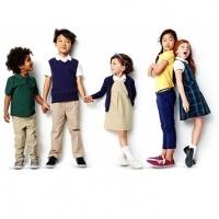 School Uniforms From $3 w/ Code @ Target