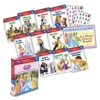 Step Into Reading Phonics Boxed Sets $6