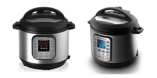 Instant Pot 7-in-1 6-Quart Programmable Pressure Cooker Just $62.99 + $10 Kohl's Cash @ Kohl's