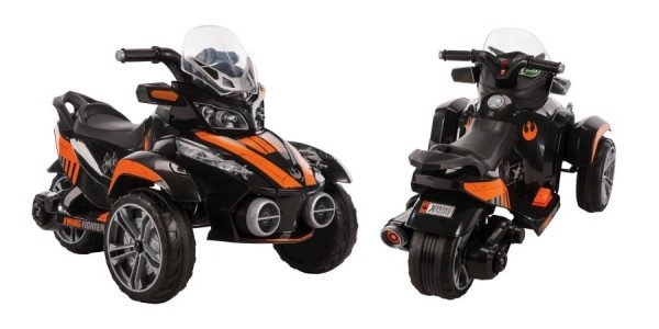 Star Wars X Wing Battery-Powered Ride-On by Huffy Just $60 (reg. $150+) @ Walmart