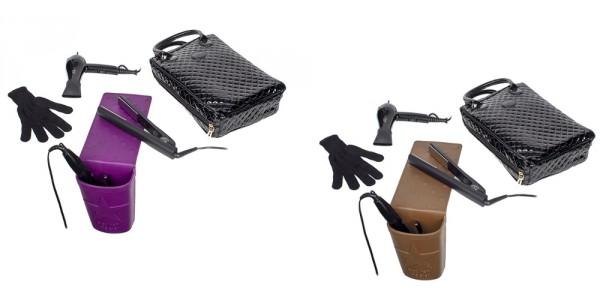 6-Piece Hair Styling Tool Kit $39.99 @ Tanga