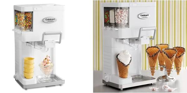 Cuisinart Soft Serve Ice Cream Maker $64 (w/ Code) @ Jet.com