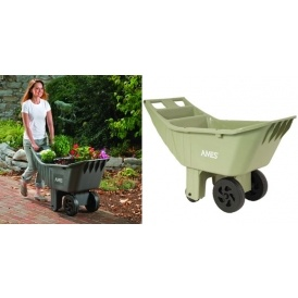 Poly Lawn Cart ONLY $20