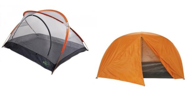 Star Gazing Lightweight Backpacking Tent $52 @ Amazon