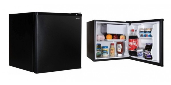 Haier Compact Refrigerator (Great for Dorms!) Just $59 Shipped @ Walmart