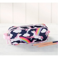 Personalized Pencil Cases $6-$7 Shipped