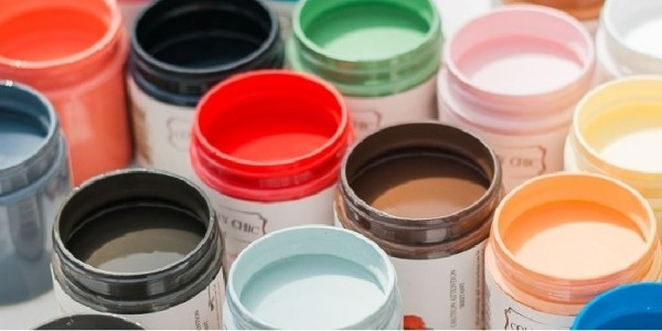 Free Jar of Country Chic Paint @ Country Chic Paint