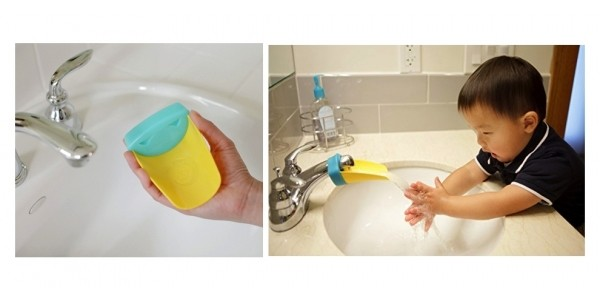 Aqueduck Faucet Extender (Multiple Colors) Just $8 @ Walmart