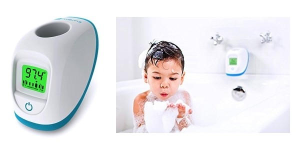4Moms Spout Cover Bath Water Thermometer Just $24 @ Amazon