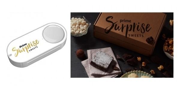 Introducing Amazon Prime Surprise Sweets @ Amazon