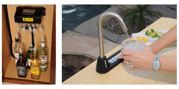 Sidebar Electronic Beverage Dispenser $499 @ Amazon