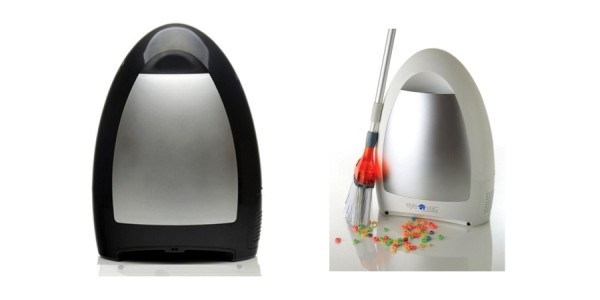 Eye-Vac Professional Touchless Stationary Dustbin $99 Shipped @ Amazon
