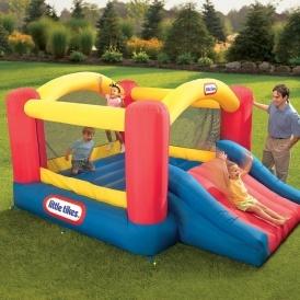 Little Tikes Jump 'n Slide Bouncer JUST $149