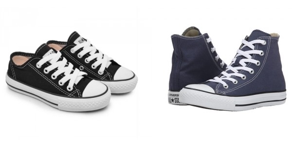 Converse Chuck Taylor All Star Shoes From $18 @ Kohl's