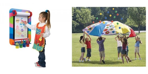 ALEX Toys Up To 50% Off + Additional $10 Off + Free shipping @ Zulily
